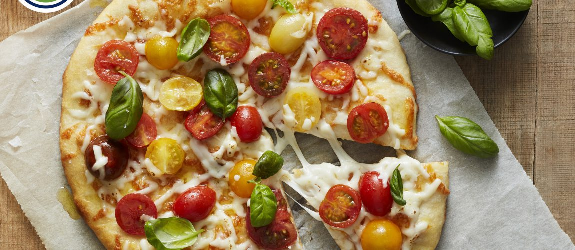 SUNSET® – Wild Wonders Pizza Bianca