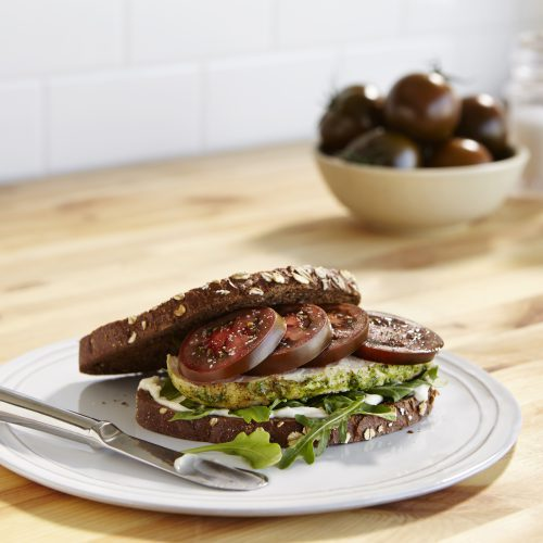 SUNSET® Kumato® Chicken Sandwich