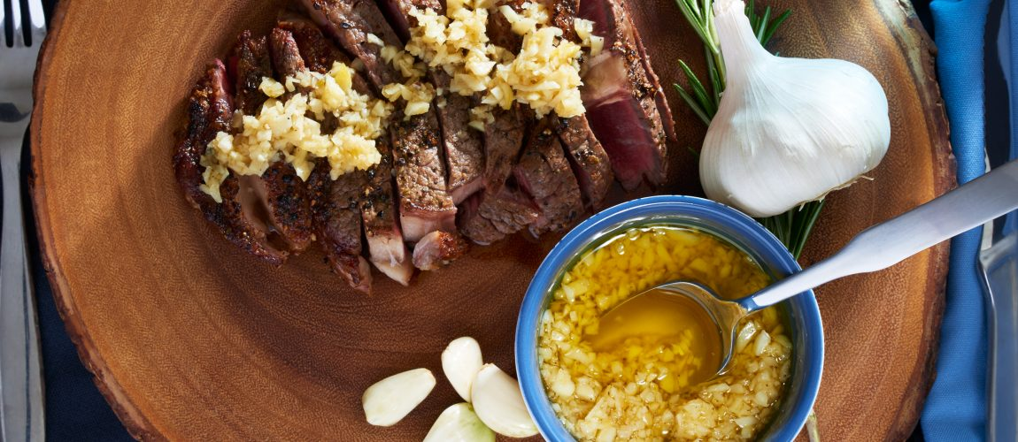 VIDEO – How to Cook the Perfect Steak