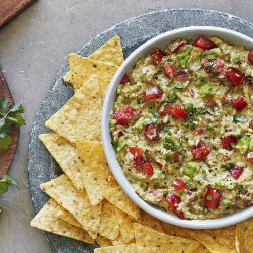 SUNSET® – Campari Guacamole