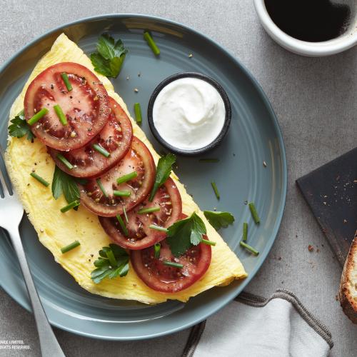SUNSET® – Kumato Omelet
