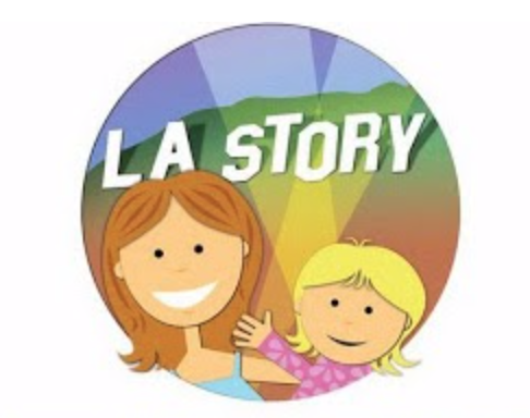 Video Interview – LA Story Blog