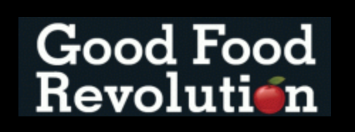 Video – Good Food Revolution – Everyday Exotic Cookbook