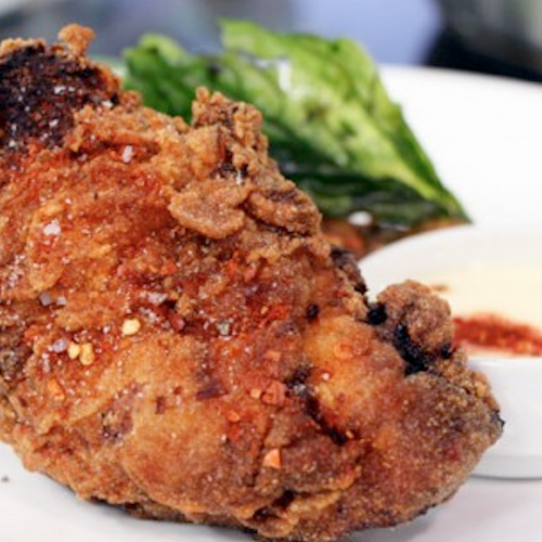 Fried 