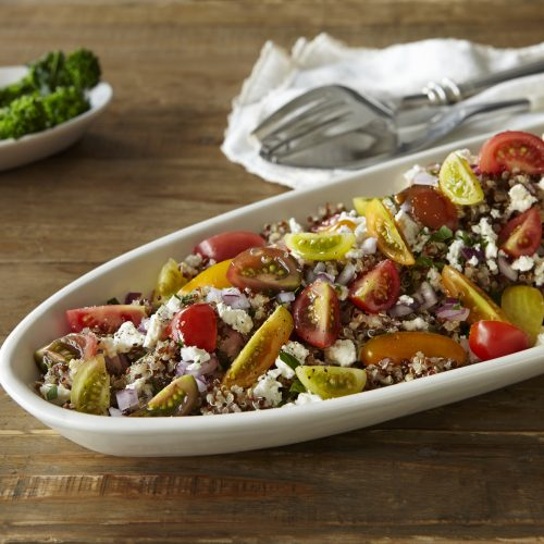 SUNSET® Wild Wonders® Quinoa Salad