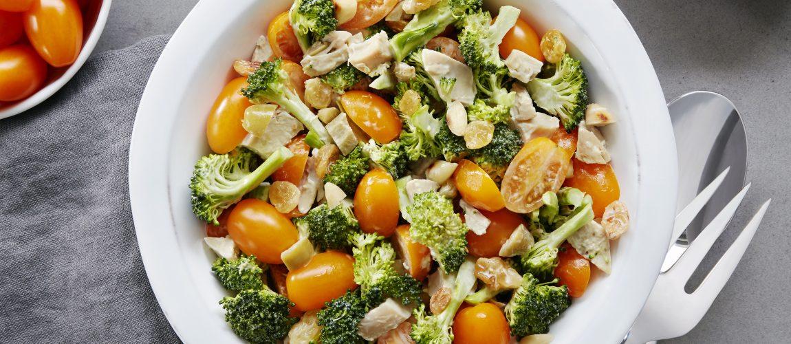 SUNSET® Zima® and Broccoli Salad