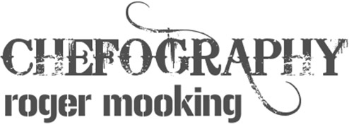Chefography: Roger Mooking