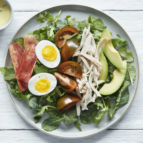SUNSET® Kumato® Cobb Salad