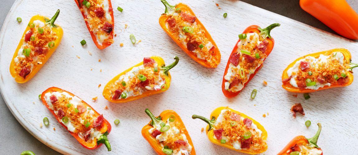 SUNSET® One Sweet® Pepper Popper