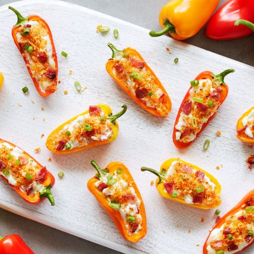 SUNSET® One Sweet® Pepper Popper