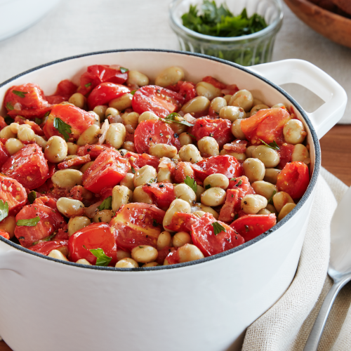 SUNSET® Minzano® Stewed Broad Beans