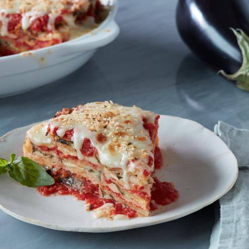 SUNSET® Eggplant Parmesan