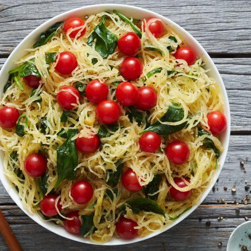 SUNSET® Flavor Bombs® Spaghetti Squash