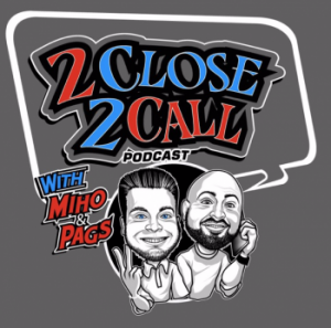 AUDIO – Special Interview Edition of 2Close2Call