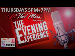 AUDIO – The Evening Experience