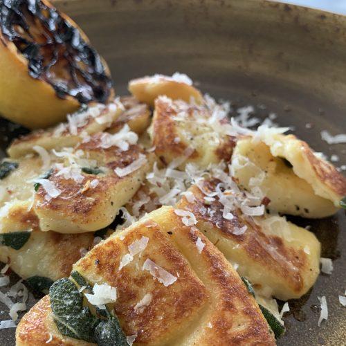 Fresh Handmade Gnocchi